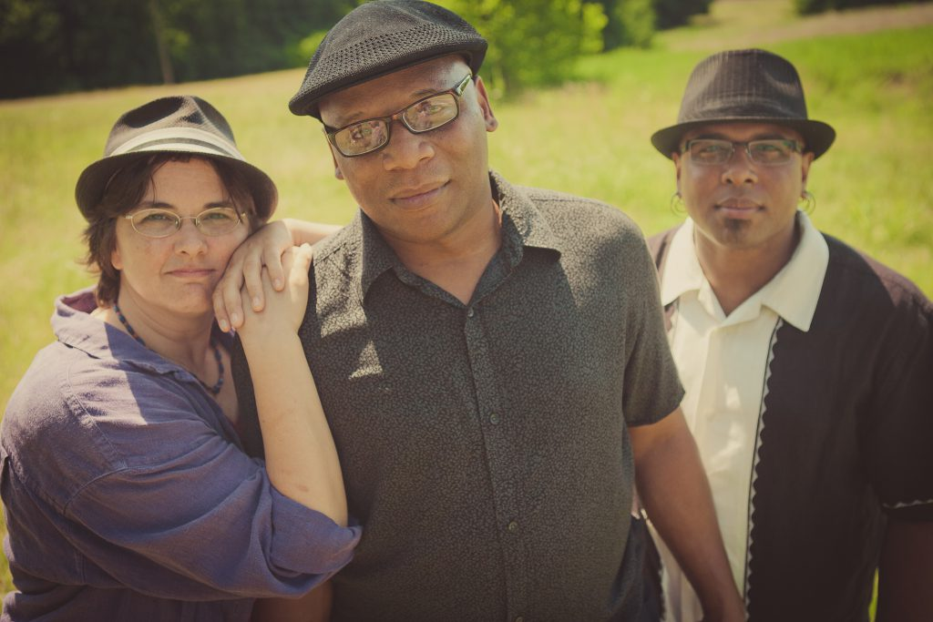 Tinsmith Band Photo